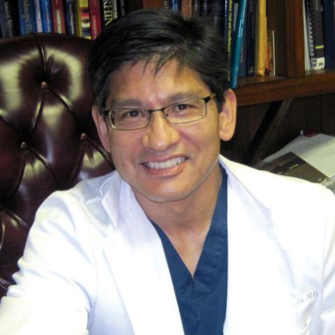 Dr. David Hiranaka