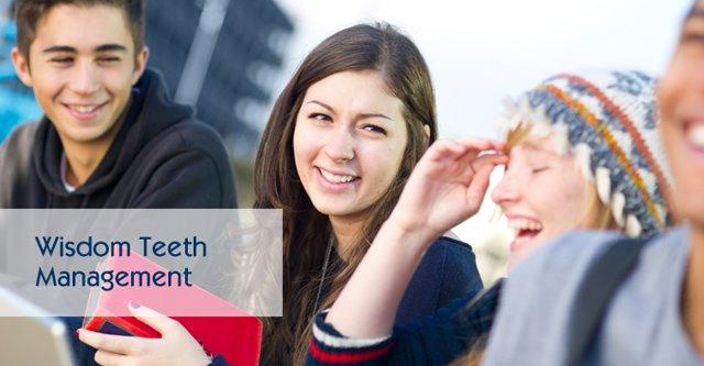 Wisdom Teeth Management